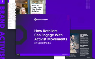 How Retailers Can Engage With Social Media Activism
