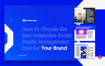 The Right Social Media Management Tool for Your Company