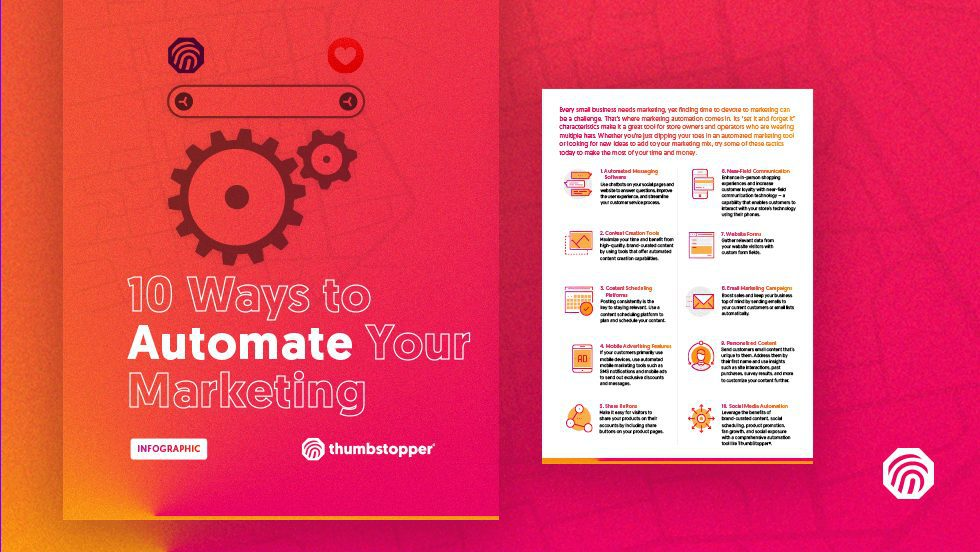 10 Ways to Automate Your Marketing